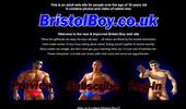 Visit Bristol Boy