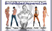 Visit British Babes Uncovered
