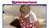 Visit British Bound Damsels