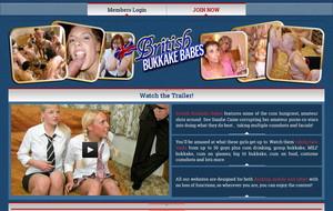 Visit British Bukkake Babes
