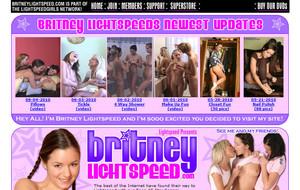 Visit Britney Lightspeed