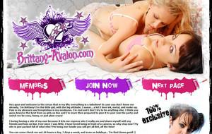 Visit Brittany Avalon