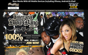 Visit Interracial Blow Bang