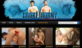 Visit Broke And Horny