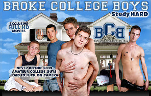 Visit Broke College Boys