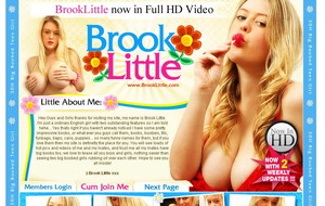 Visit Brook Little