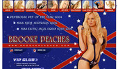 Visit Brooke Peaches