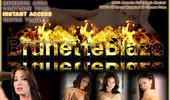 Visit Brunette Blaze