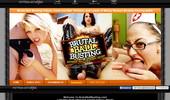 Visit Brutal Ball Busting