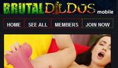Visit Brutal Dildos Mobile