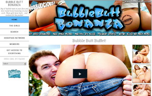 Visit Bubble Butt Bonanza