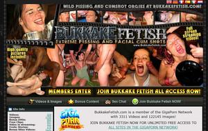 Visit Bukkake Fetish