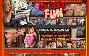 Visit Bun Beating Fun
