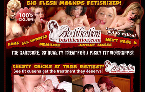 Visit Bustification.com