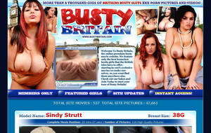 Visit Busty Britain