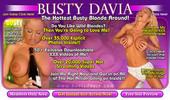 Visit Busty Davia