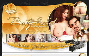 Visit Busty Isabel