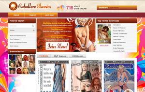 Visit Caballero Classics