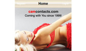 Visit Cam Contacts Mobile
