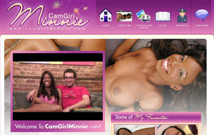 Visit Cam Girl Minnie