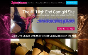 Visit Cam With Her