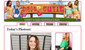 Visit Camp Cutie