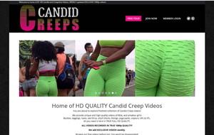 Visit Candid Creeps