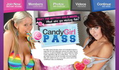 Visit Candy Girl Pass