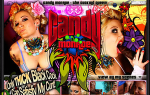 Visit Candy Monroe
