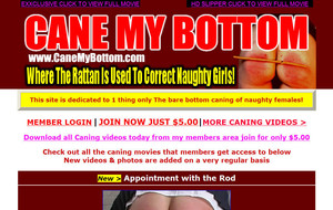 Visit Cane My Bottom