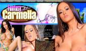 Visit Carmella Bing Mobi