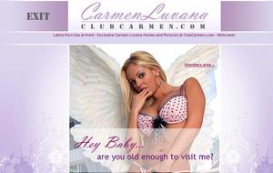Visit Carmen Luvana