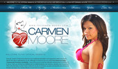 Visit Carmen Moore