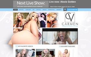Visit Carmen Valentina