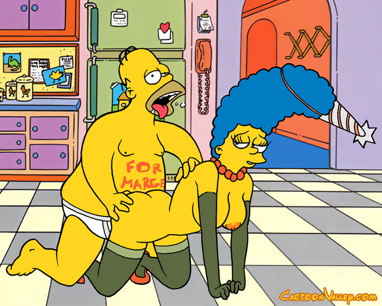 Les Simpsons Cartoon Sex Pictures