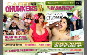 Visit Cash For Chunkers