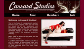 Visit Cassard Studios