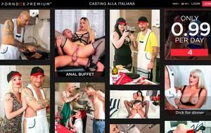 Visit Casting Alla Italiana