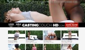 Visit Casting Couch HD