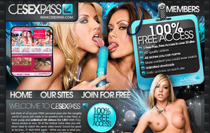Visit CE Sex Pass