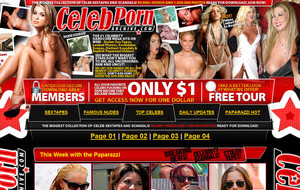 Visit Celeb Porn Archive
