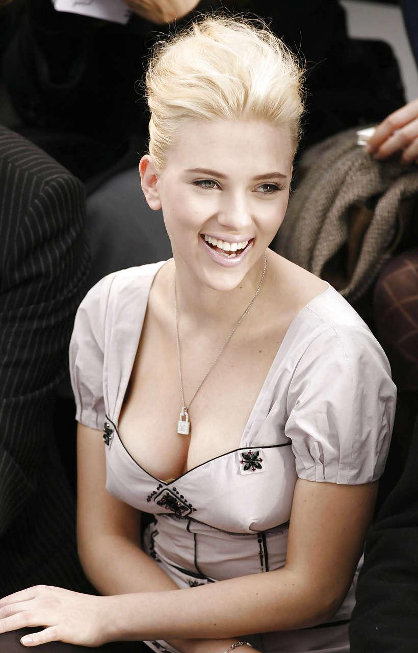 Celeb Porn Archive / Scarlett Johansson