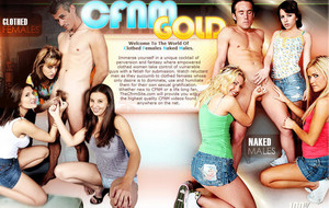 Visit CFNM Gold