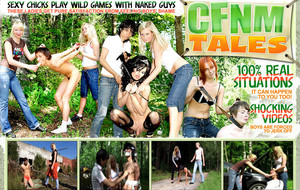 Visit CFNM Tales