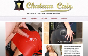 Visit Chateau Cuir