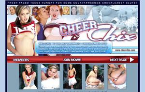 Visit Cheer Chix