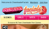 Visit Cheerleader Facials Mobile