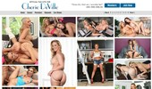 Visit Cherie DeVille