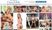 Visit Cherie DeVille