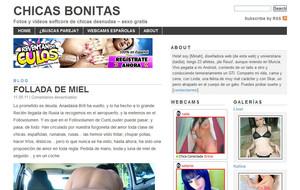 Visit Chicas Bonitas